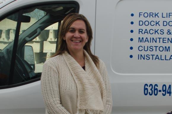 Amy Von Bokel