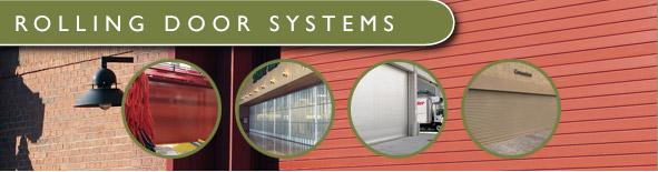 Rolling Door Systems