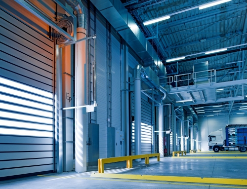 Five Basic Pieces of Equipment You Need in Your New Warehouse