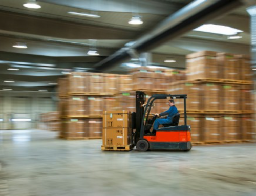 10 Important Forklift Safety Rules