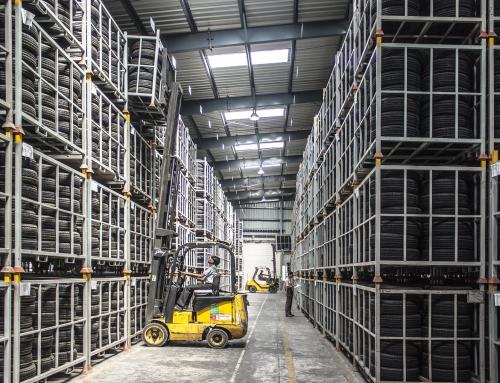 Top 3 Common Forklift Repair Needs
