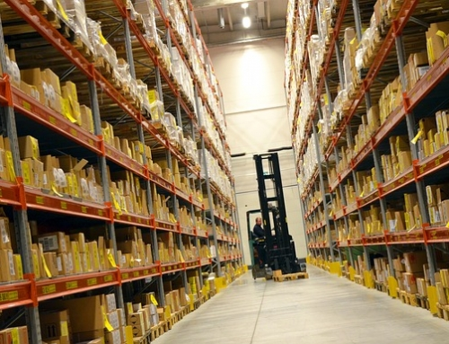 5 Questions to Ask Before Buying a Forklift