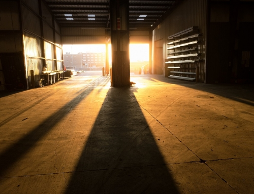 A Quick Guide to Warehouse Dock Safety